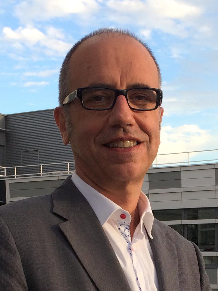 Laurent Satre