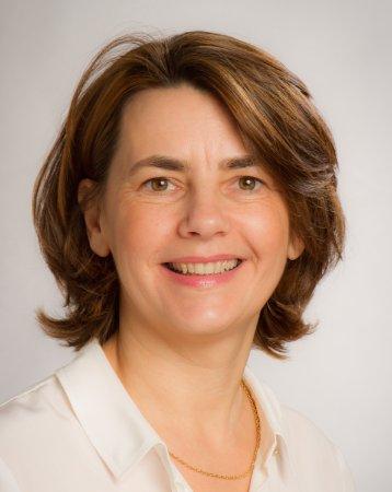 Cécile Carron de la carrière