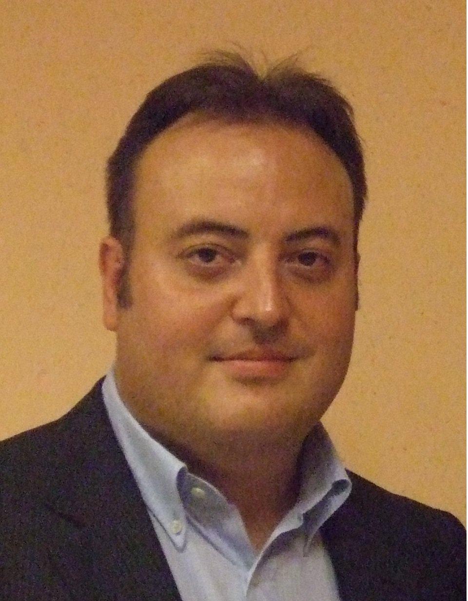 Laurent Peningue